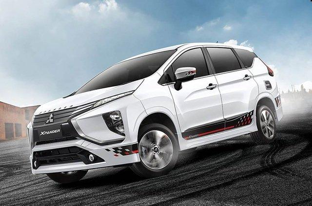 Bảng giá xe ô tô 2019 mới nhất có xu hướng giảm dịp Tết
