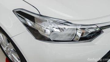 Đánh giá xe vios 2017 tổng quang - bán chạy nhất hàng tháng