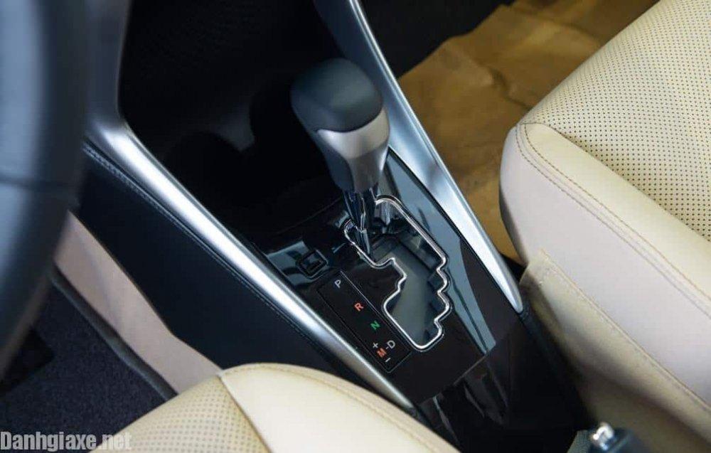 Đánh giá xe vios 2019 an toàn, tiện nghi tiền nào của nấy