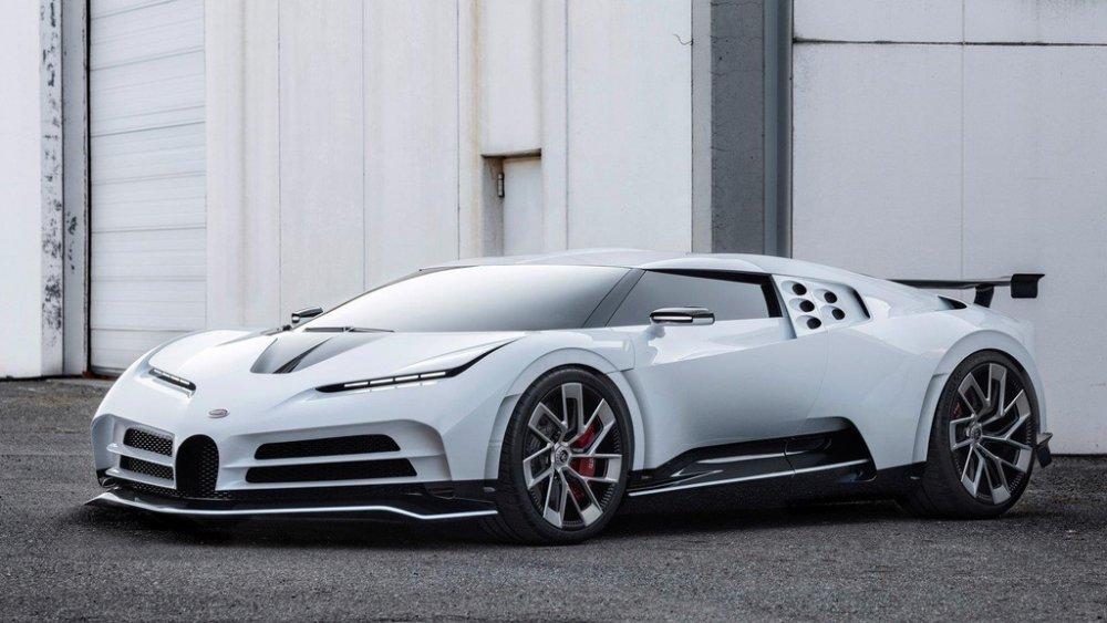10 mẫu siêu xe đẹp và đắt nhất thế giới 2020