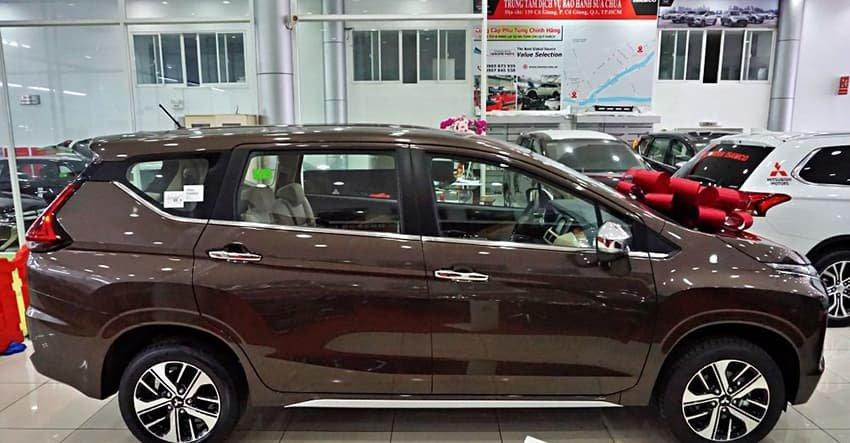 Phân tích xe mitsubishi xpander thịnh hành trên thị trường hiện nay
