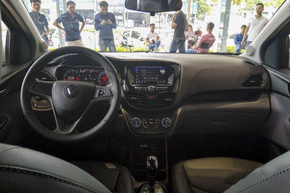 Phân tích xe vinfast fadil thịnh hành trên thị trường hiện nay