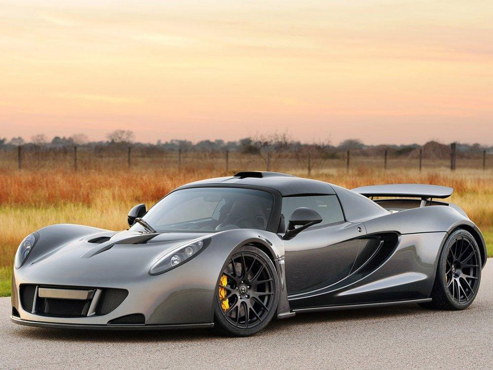 Tổng hợp những siêu xe có tốc độ nhanh nhất hiện nay cho bạn