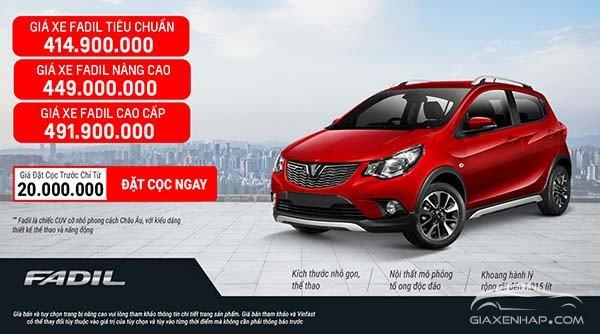 Tổng hợp những xe hơi tốt giá rẻ nhất hiện nay cho bạn