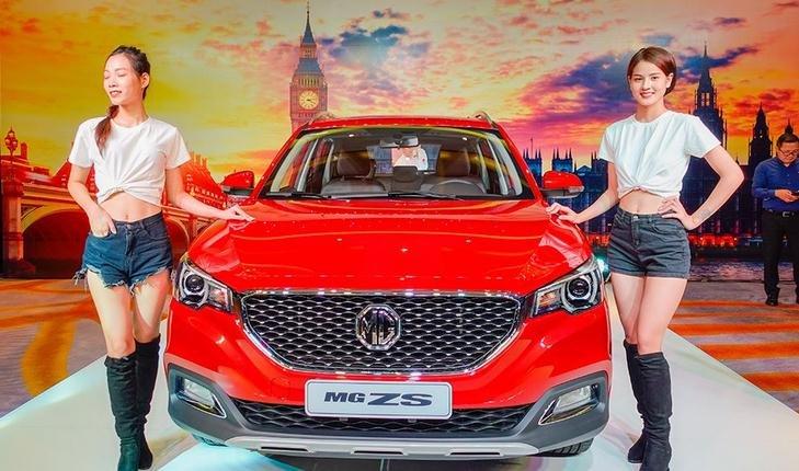 MG ZS 2021: Giá bán xe MG ZS 2020 & Thông số kỹ thuật Mua bán ô tô - Xe1s.com