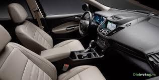 Giá xe Ford Escape 2021 bao nhiêu tại Việt Nam? Thiết kế vận hành có gì mới? - Dịch vụ Hay Dịch vụ Hay