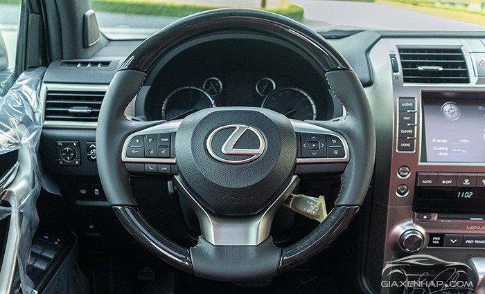 Lexus GX 460 2021