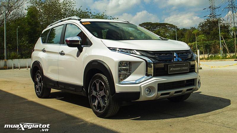 Mitsubishi-Xpander