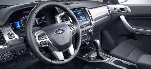 Lộ diện xe Ford Everest 2021 thế hệ mới sắp về Việt Nam