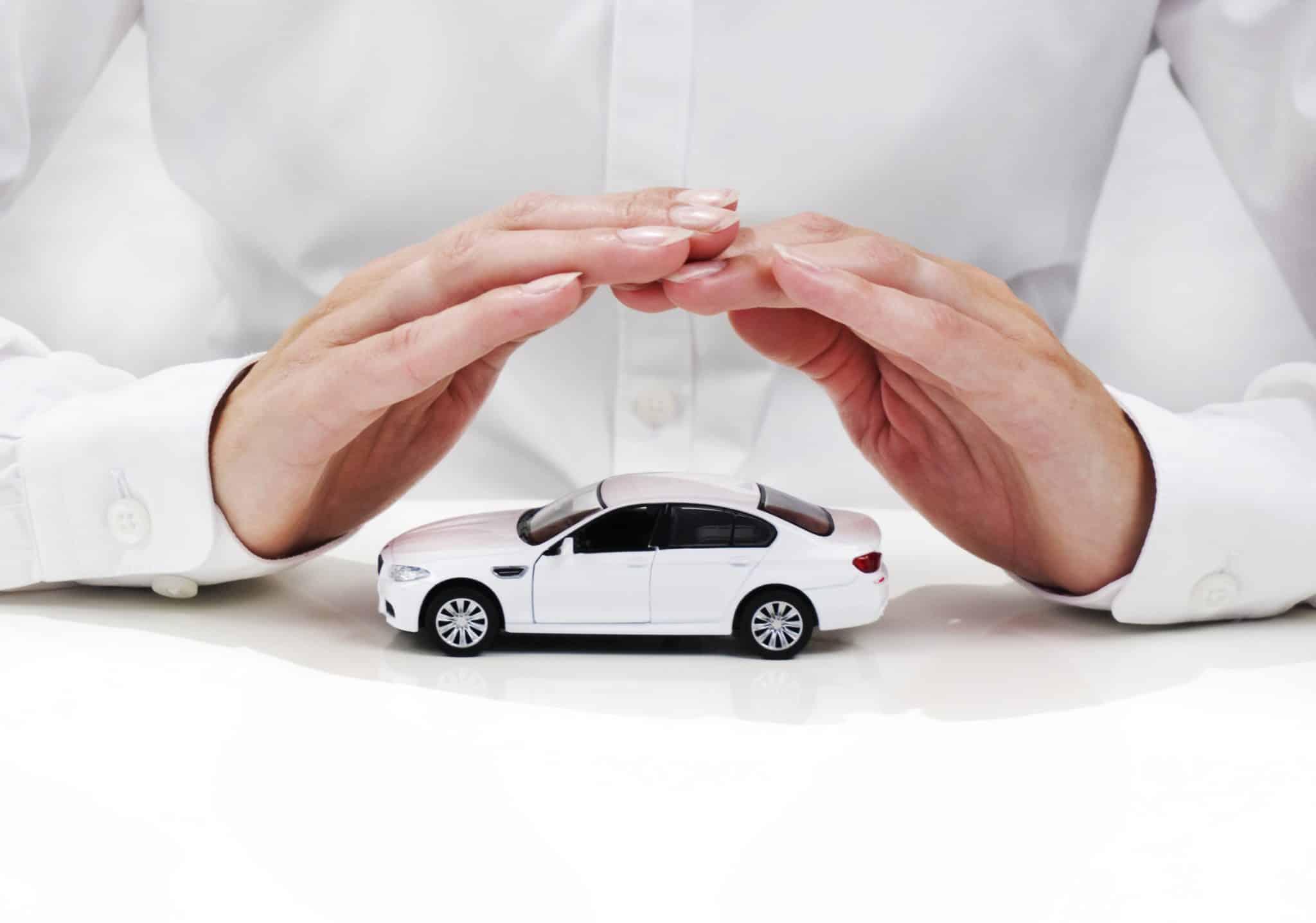 Lưu ý khi mua xe hơi mới